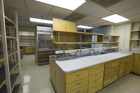 B-59 Lab Space