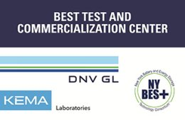 Best Test & Commercialization Center