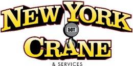 NY Crane and Services