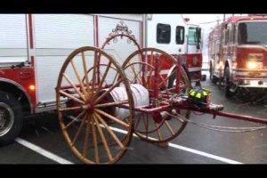 100 Years - Kodak Fire Department Photo 1914 - 2014