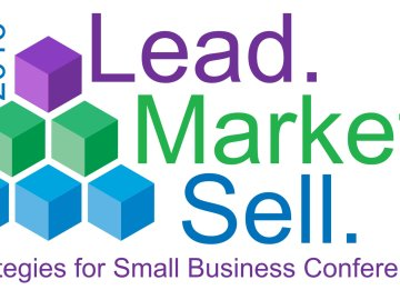 REMINDER - Early Bird and Half-Day Registrations for October 26th Small Business Conference