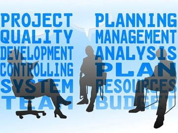 Why do you need a project manager?