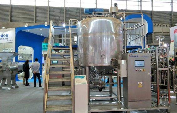 Bio-Materials Manufacturing - Fermentation Processes