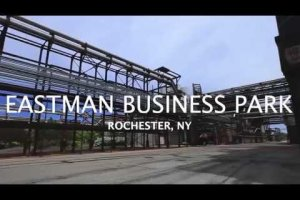 Eastman Business Park - Comprehensive Industrial Manufacturing