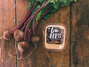 Empire State Development Announces Grand Opening of Love Beets USA in Eastman Business Park