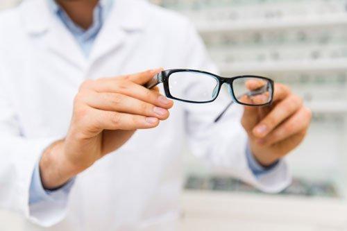 Eye Wear Services