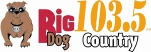 Big Dog Country - 103.5