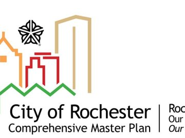 City of Rochester to Host Master Plan Meetings