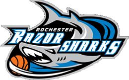 Rochester Razor Sharks