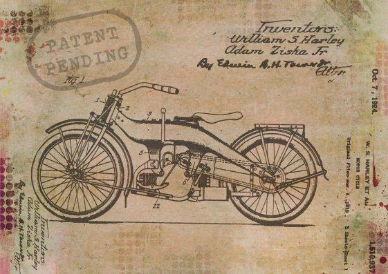 Utility Patents & Design Patents