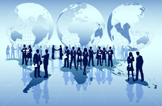 Customer Documentation and Training Concerns in a Global Business