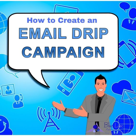 How to Create a Drip Campaign