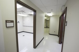 Lab / Wet Lab Suites for lease at Eastman Business Park in Rochester, NY