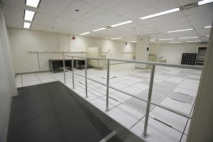 Data Center Space