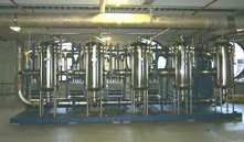 Industrial Wastewater Treatment Machines