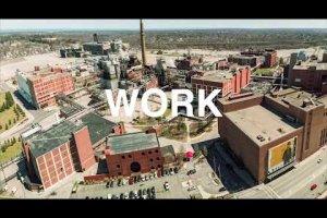 Eastman Business Park's Master Plan